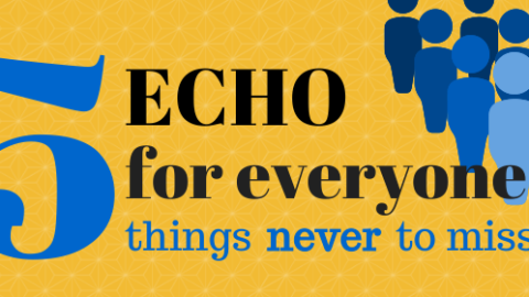 SHARON KAY: ECHO FOR EVERYONE