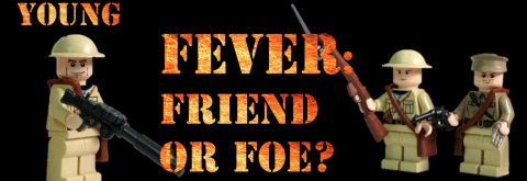 PAUL YOUNG on FEVER: FRIEND or FOE?