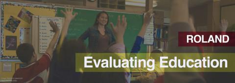 Roland — Evaluating Education