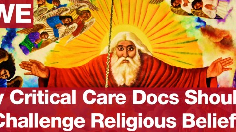 Religion and Critical Care