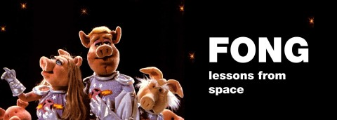 Medical Safety: Lessons from Space by Kevin Fong