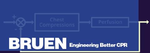 Charles Bruen – Engineering Better CPR