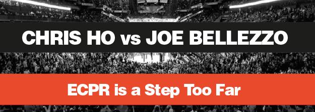Chris Ho vs Joe Bellezzo - ECPR is a Step Too Far-01