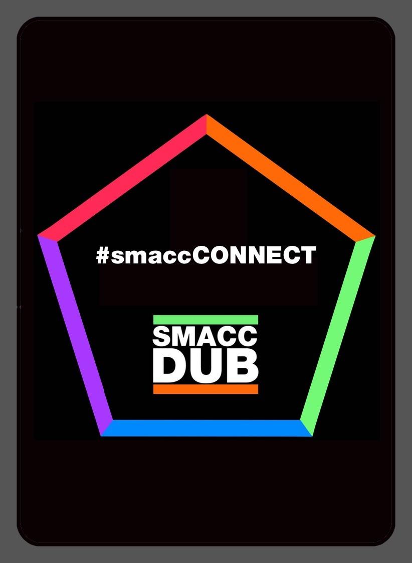 SMACCDUB Poker Card smaccCONNECT