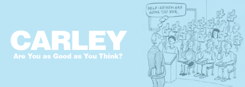 Are You as Good as You Think? – Simon Carley