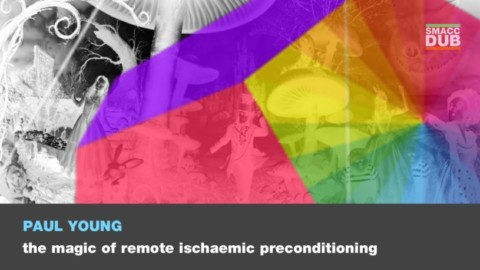 The magic of remote ischaemic preconditioning