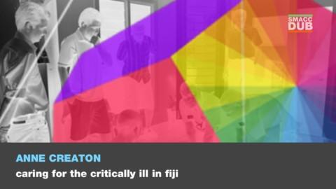 Fiji Critical Care Jenga