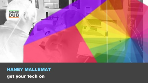 Mallemat: Get Your Tech On