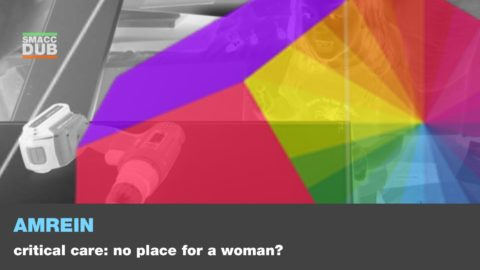 Critical Care: No place for a woman?