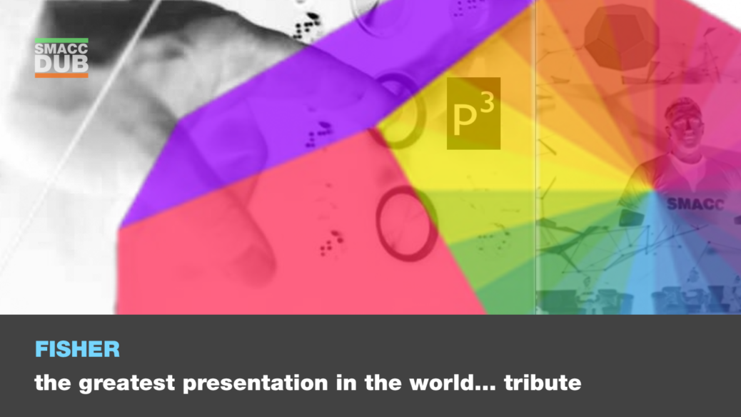 Fisher - The Greatest Presentation in the World… Tribute