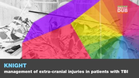 Management of extra-cranial injuries in patients with TBI