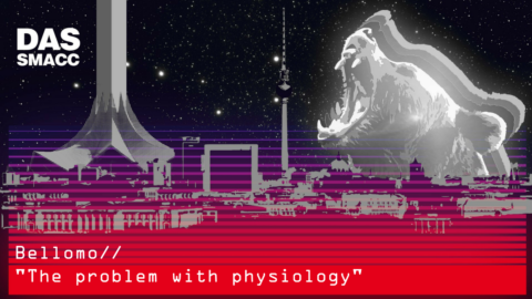 The Problem with Physiology