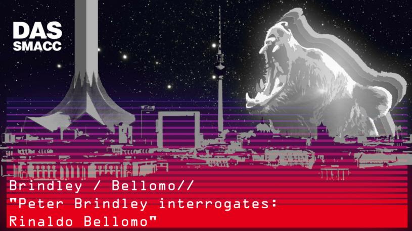 Peter Brindley interrogates: Rinaldo Bellomo