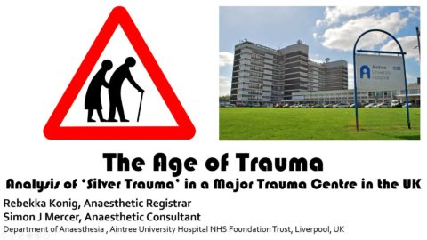 The Age of Trauma