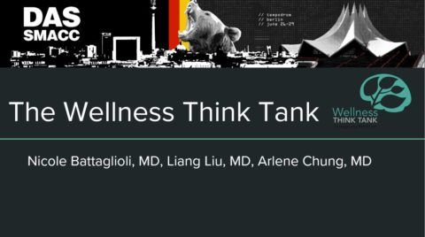 The Wellness Think Tank
