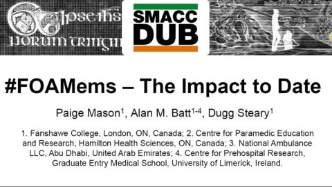 #FOAMems – the impact to date
