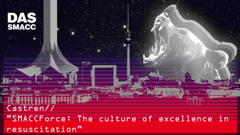 The culture of excellence in resuscitaton
