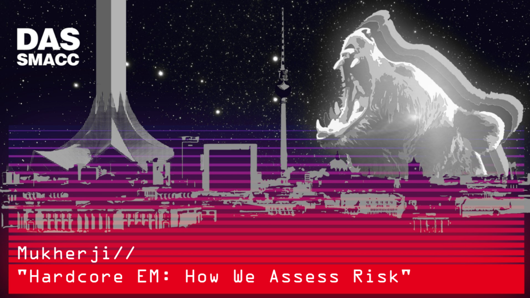 How We Assess Risk