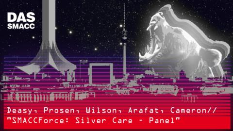 SMACCForce: Silver Care – Panel